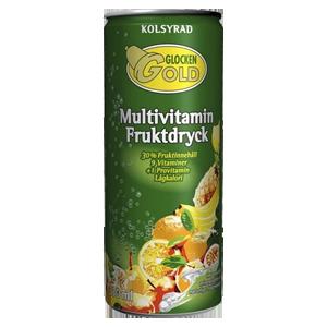 Multivitamin Fruktdryck