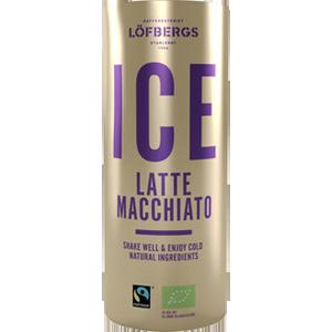 Löfbergs Ice Latte