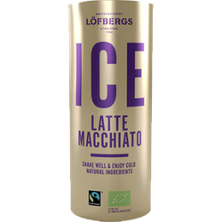 Löfbergs Ice Latte