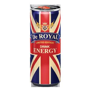 De royal 50cl