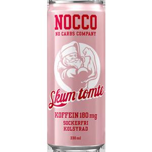 Nocco Skumtomte Energy Drink 3