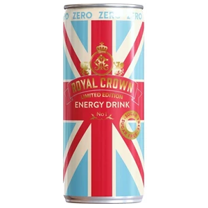 De Royal Sockerfri