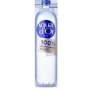 Aquador Stilla vatten 1,25l
