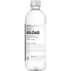 Vitamin Well Reload 50 cl