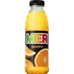 MER Apelsin 50 cl