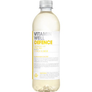 Vitamin Well Defence 50 cl