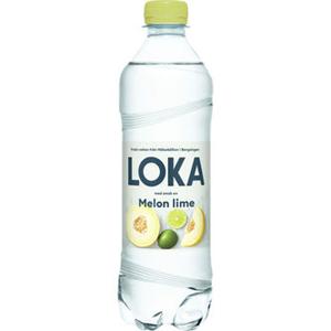 Loka Melon/Lime 50cl