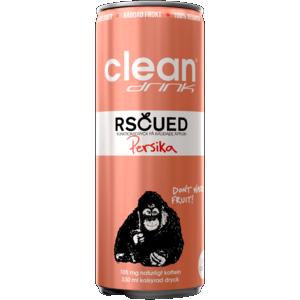 Clean Rscued Persika