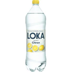 Loka Citron 1,5l