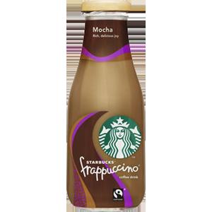 Starbucks Mocha 25cl