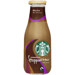 Starbucks Mocha 25cl