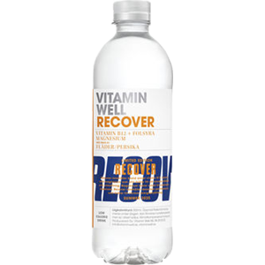 Vitamin Well Recover 50cl