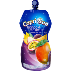 Capri-sun Mango&Passion 33cl