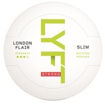Lyft London Flair