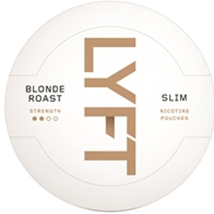 Lyft Blonde Roast