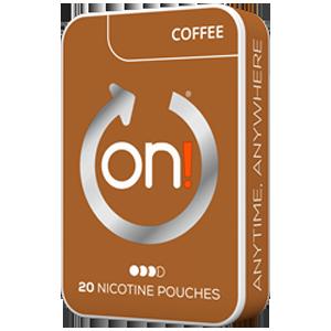 On Coffee 6mg