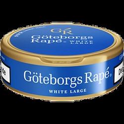 Göteborgs Rapé White 21,6 g