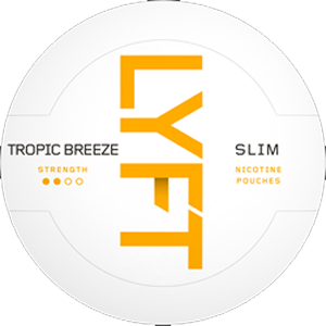 LYFT Tropic Breeze Slim 16,8 g