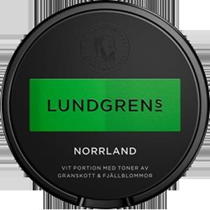 Lundgrens Norrland 20,4 g