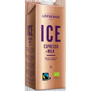 Löfbergs Ice Espresso 1L