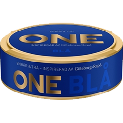 One Blå