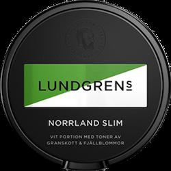Lundgrens Norrland slim