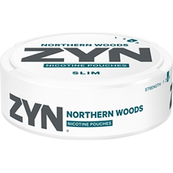 Zyn Northern woods no3