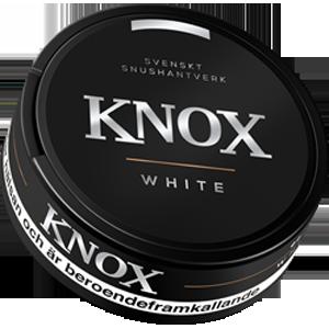 Knox White Portion 19,2 Gr