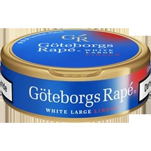 Göteborgs Rapé Lingon 21,6 g