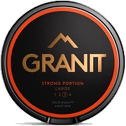 Granit Strong Portion 19,8 g