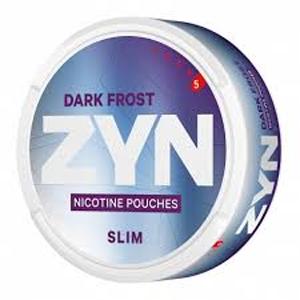 Zyn Dark Frost No5