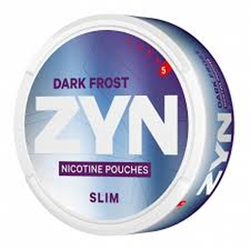 Zyn Dark Frost No5