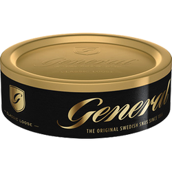 General Original Lös