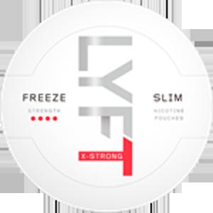 Lyft Freeze xstrong