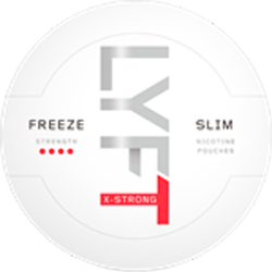 Lyft Freeze xstrong