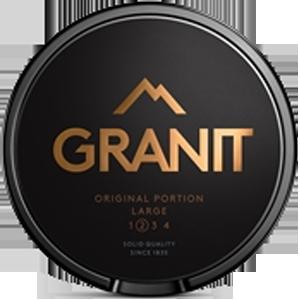 Granit Original Portion 19,8 g
