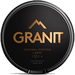 Granit Original Portion 19,8 g