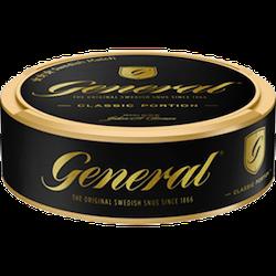 General Portion 24 g