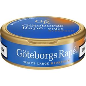 Göteborgs Rapé Hjortron 21,6 g