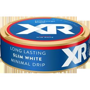 XRANGE GR Slim White Strong