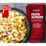 Findus pasta alfredo 400 g