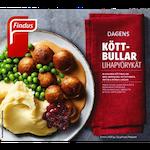 Findus köttbullar 400 g