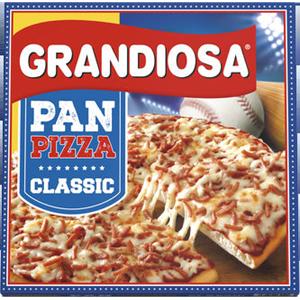 Grandiosa Pan Pizza 575 Gr