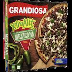 Pizza Xtra Mexicana 350g