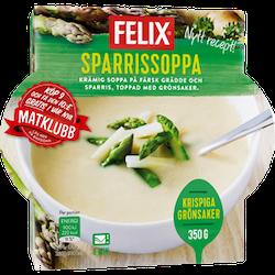 Felix Sparrissoppa
