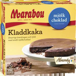 Marabou Kladdkaka 420g