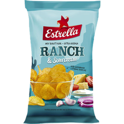 Estrella Ranch & Sourcream 175