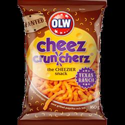 OLW Cheez Cruncherz Texas Ranc