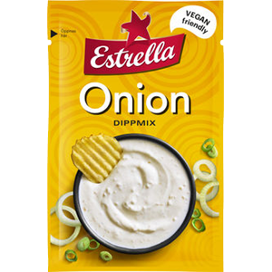 Estrella Dipmix Onion 22 g