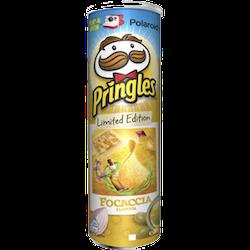 Pringles Focaccia 200g